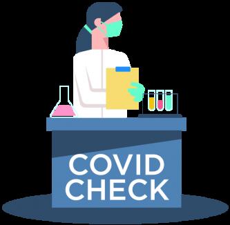 covid-check
